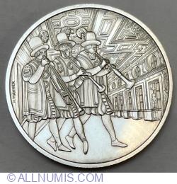 Image #2 of 10 Euro 2002 - Castelul Ambras