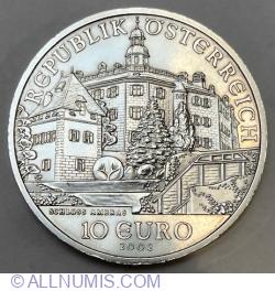 Image #1 of 10 Euro 2002 - Castelul Ambras