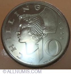 Image #1 of 10 Schilling 1999