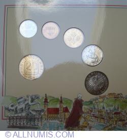 Mint Set 1995