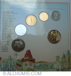Image #2 of Mint Set 1996