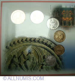 Mint Set 1997