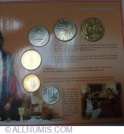 Image #2 of Mint Set 1999