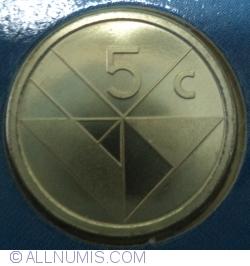 5 Cenți 1987