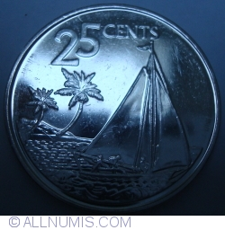 Image #1 of 25 Cents 2015