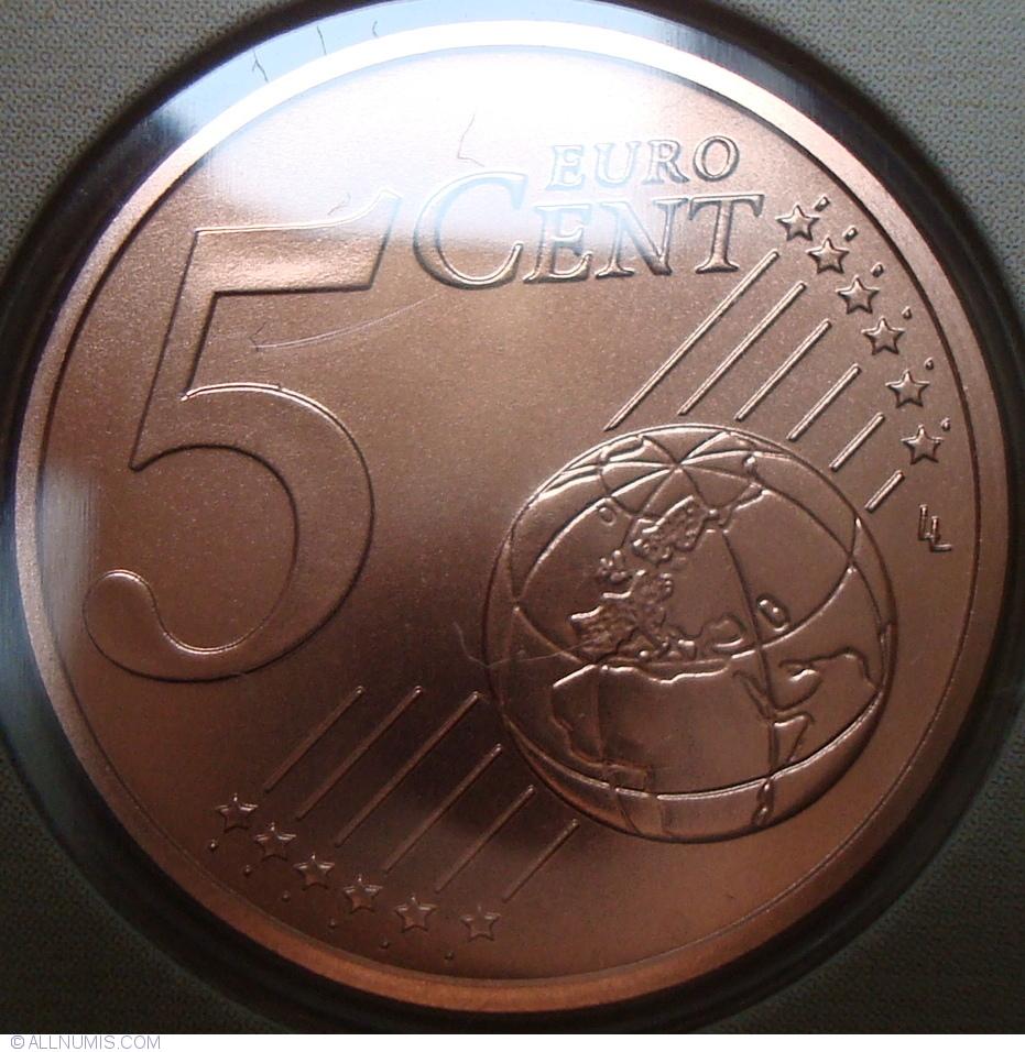 5 euro cent 2017 euro 2010 2019 austria coin 40579. Black Bedroom Furniture Sets. Home Design Ideas
