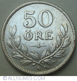 Image #1 of 50 Ore 1928