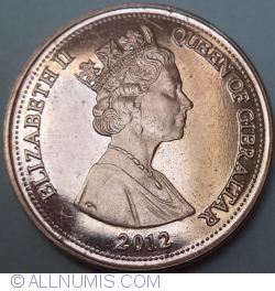 Image #2 of 2 Pence 2012