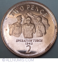 Image #1 of 2 Pence 2012