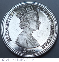 Image #2 of 5 Pence 2012