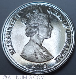 Image #2 of 5 Pence 2013