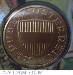 Image #2 of 50 Groschen 2000