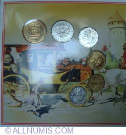 Mint Set 2000