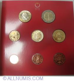 Mint Set 2005