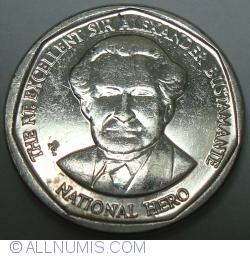 Image #2 of 1 Dollar 2015