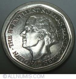 Image #2 of 5 Dollars 2017