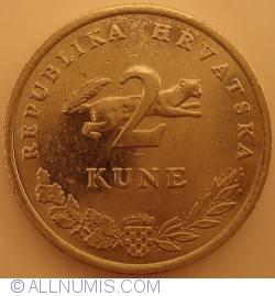 Imaginea #1 a 2 Kune 2001