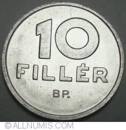 Image #1 of 10 Filler 1991