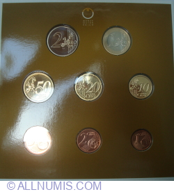 Image #2 of Mint Set 2006