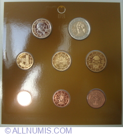 Mint Set 2006