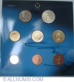 Mint Set 2007