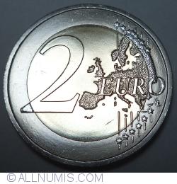 Image #1 of 2 Euro 2018 - 100th Anniversary - Austria