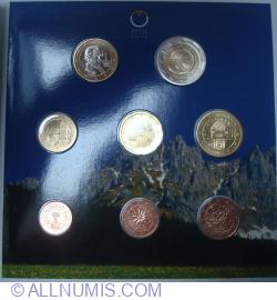 Mint Set 2009