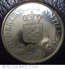 Image #2 of 2 ½ Cents 1982