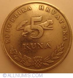 Image #1 of 5 Kuna 1996