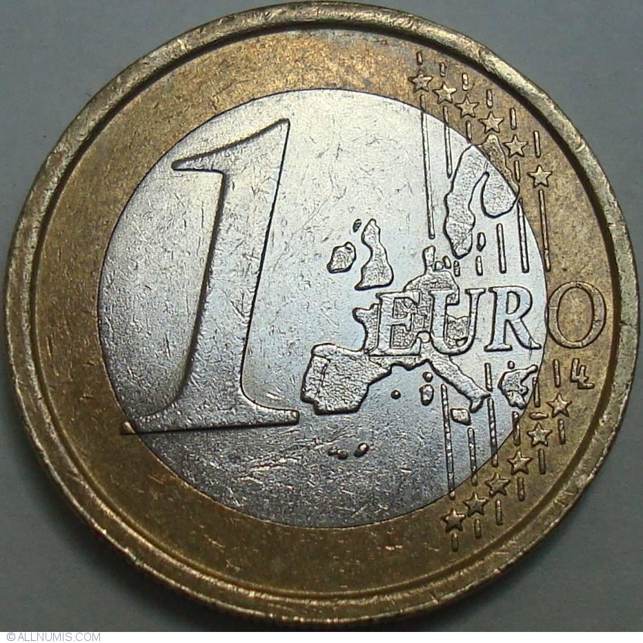 1 euro 2004 euro 2002 1 euro italy coin 29720. Black Bedroom Furniture Sets. Home Design Ideas