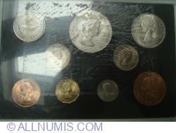 Imaginea #2 a Mint Set 1965 (9)