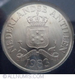 Image #2 of 2 ½ Cents 1983