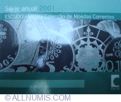 Imaginea #1 a Mint Sets 2001
