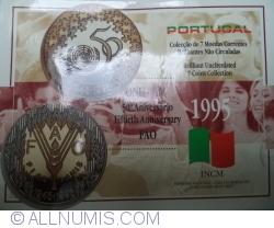 Imaginea #1 a Mint Sets 1995