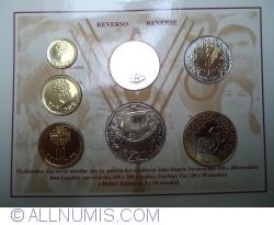 Imaginea #2 a Mint Sets 1995