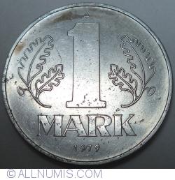 1 Mark 1979 A