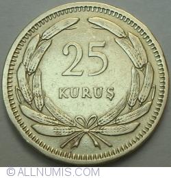 Image #1 of 25 Kurus 1949