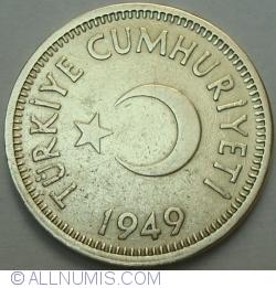 Image #2 of 25 Kurus 1949