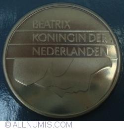 2½ Gulden 1992