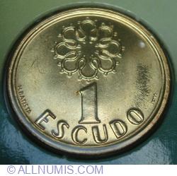 Imaginea #1 a 1 Escudo 2001