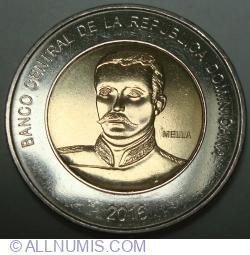 Imaginea #2 a 10 Pesos 2016