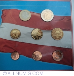 Mint Set 2002