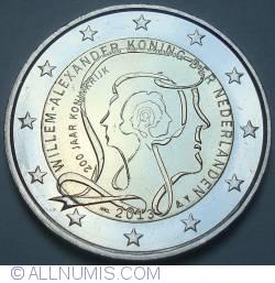 Image #2 of 2 Euro 2013 - 200th Anniversary of the Kingdom