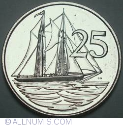 Image #1 of 25 Cents 2005