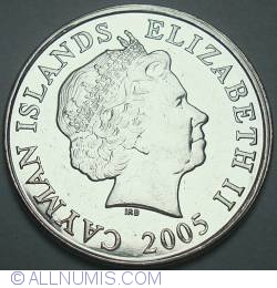 Image #2 of 25 Cents 2005