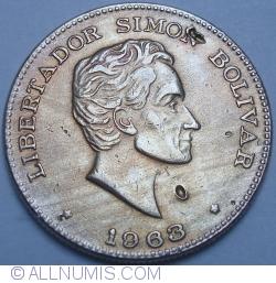 Image #2 of 50 Centavos 1963