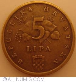 Image #1 of 5 Lipa 2000