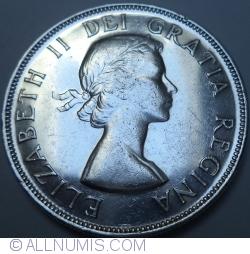 Image #2 of 1 Dollar 1953