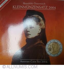 Mint Set 2004