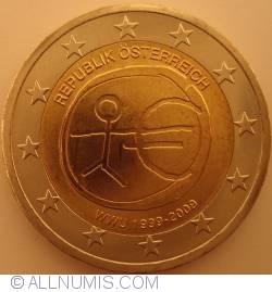 Image #2 of 2 Euro 2009 - 10 years of Monetary Union